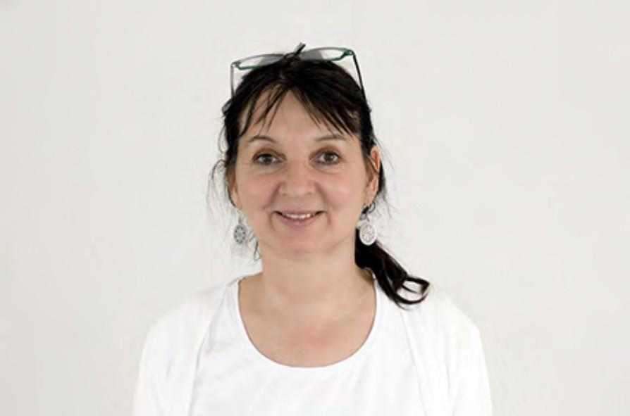 Porträt Dr.med. Silvia Lehenbauer-Dehm. Foto: Andrea Wöhrmann